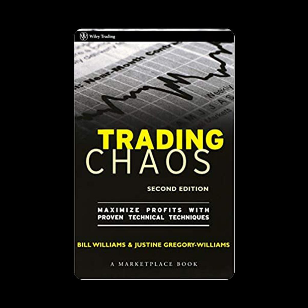كتاب معاملات سودآور به روش chaos