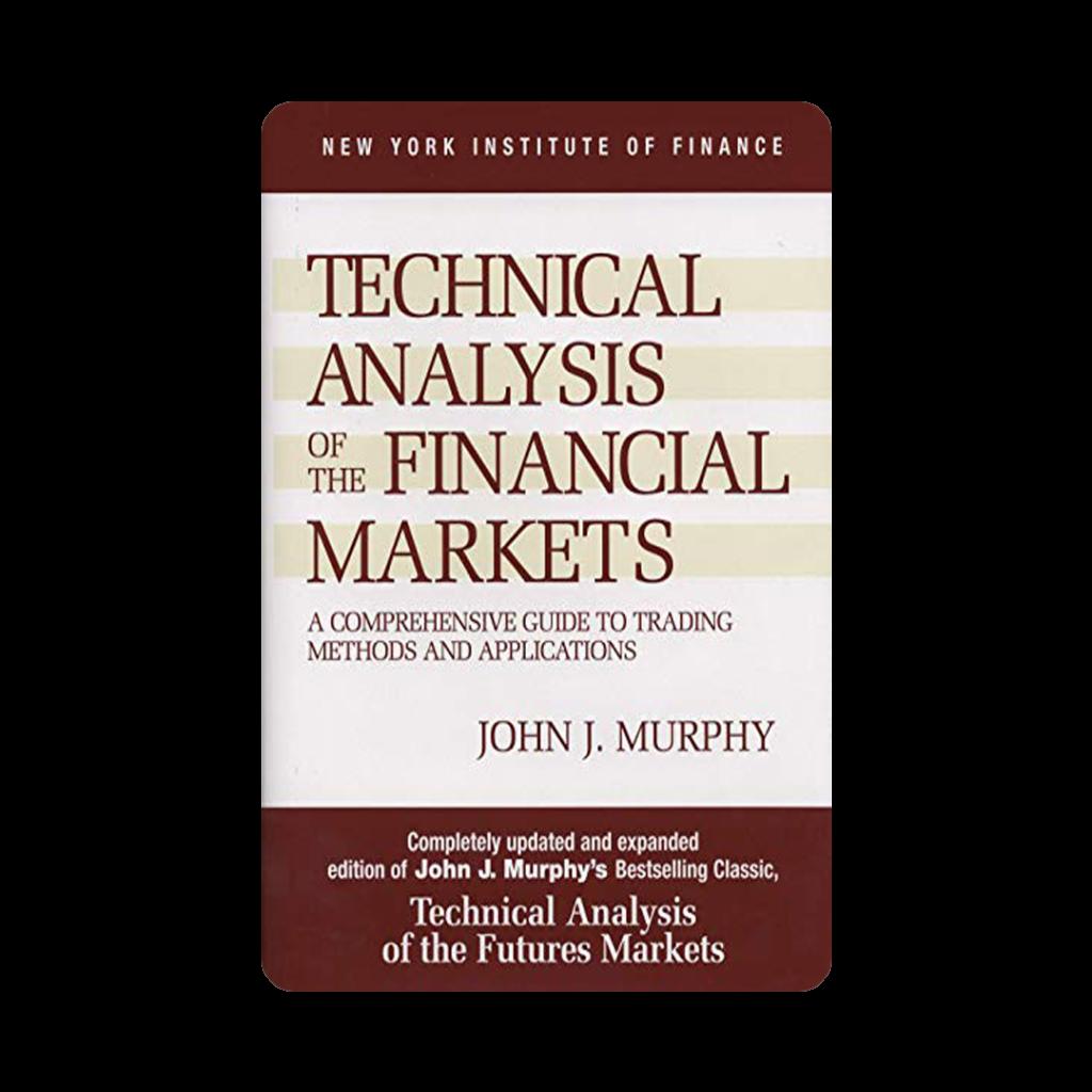کتاب تحلیل تکنیکال بازار سرمایه جان مورفی