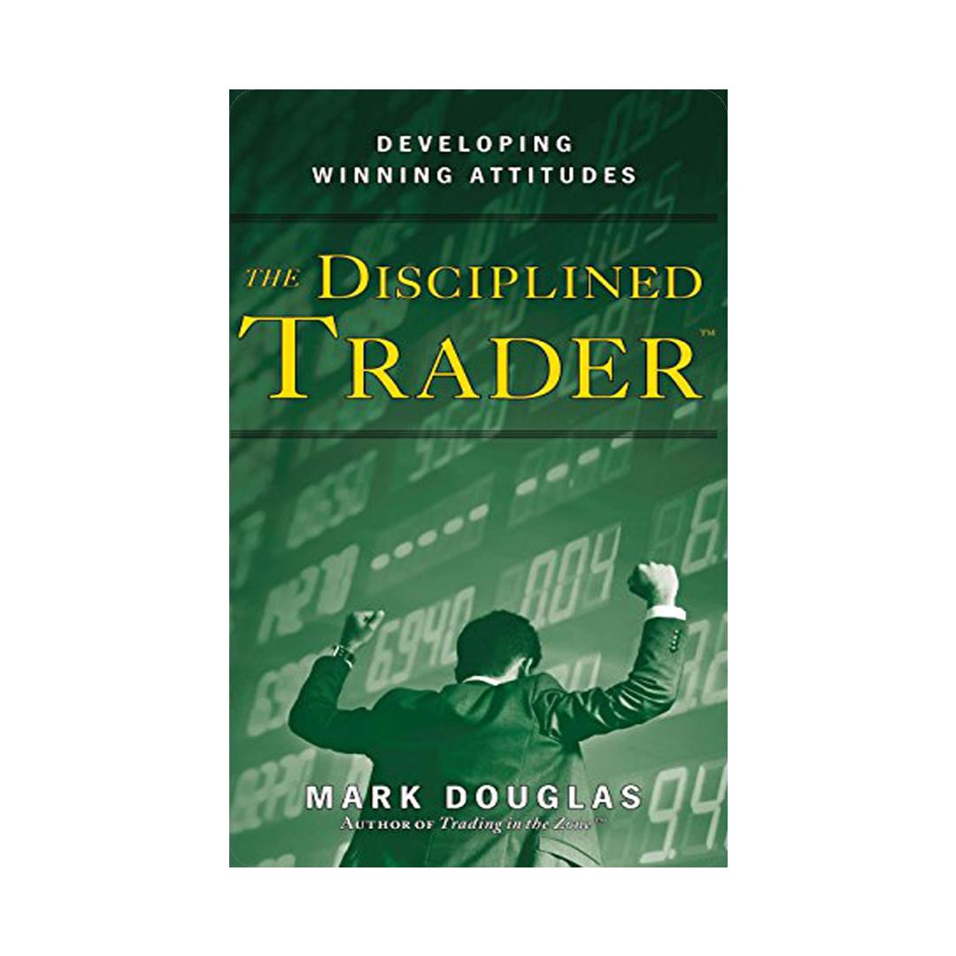 کتاب معامله گر منضبط مارک داگلاس